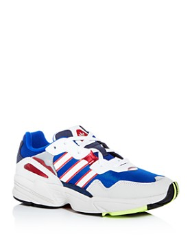 Adidas - YUNG-96 Lace-Up Sneakers