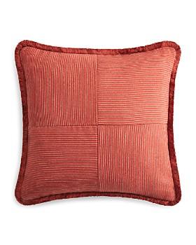 "Rose Tree - Harrogate Decorative Pillow, 19"" x 19"""