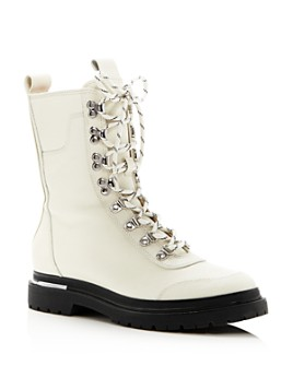 Via Spiga - Tavvi Hiker Boots - 100% Exclusive
