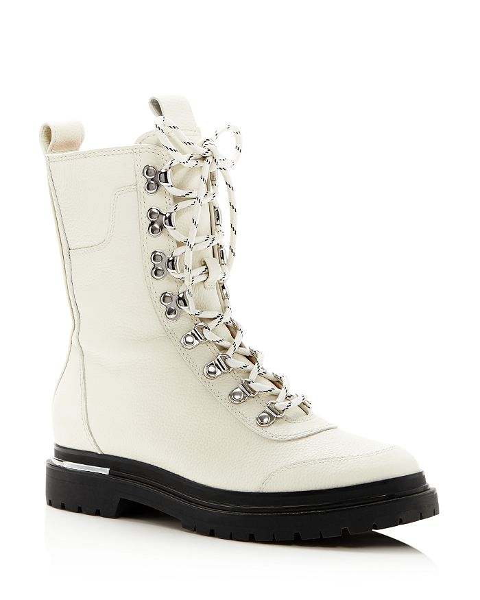 Via Spiga - Women's Tavvi Hiker Boots - 100% Exclusive