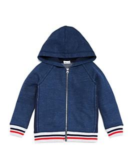 Splendid - Boys' Novelty Striped Hoodie - Little Kid