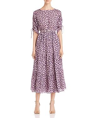 kate spade new york Sunny Bloom Midi Dress