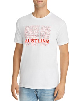 Kid Dangerous - Hustling Graphic Tee