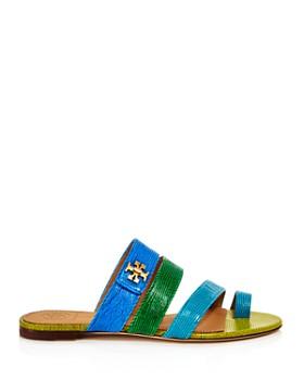 Tory Burch - Women's Kira Toe Ring Sandals