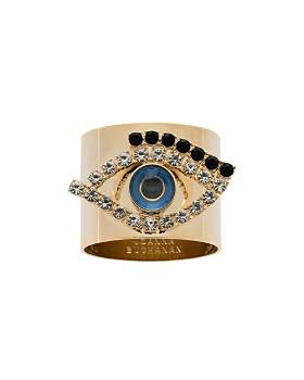 Joanna Buchanan - Evil Eye Napkin Rings, Set of 2