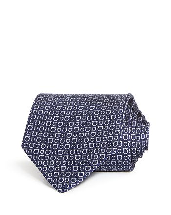 Salvatore Ferragamo - Marini Silk Classic Tie