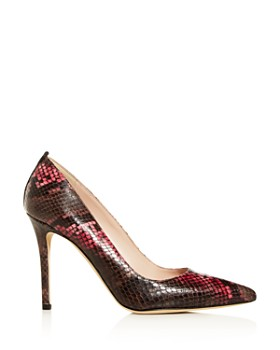 SJP by Sarah Jessica Parker - Women's Fawn High-Heel Pumps