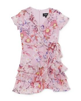 Bardot Junior - Girls' Luella Ruffled Dress - Big Kid