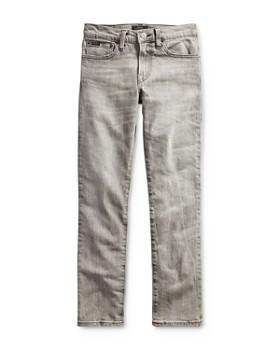 Ralph Lauren - Boys' Eldridge Skinny Stretch Jeans - Big Kid
