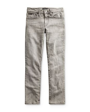 Ralph Lauren - Boys' Eldridge Skinny Stretch Jeans - Big Kid