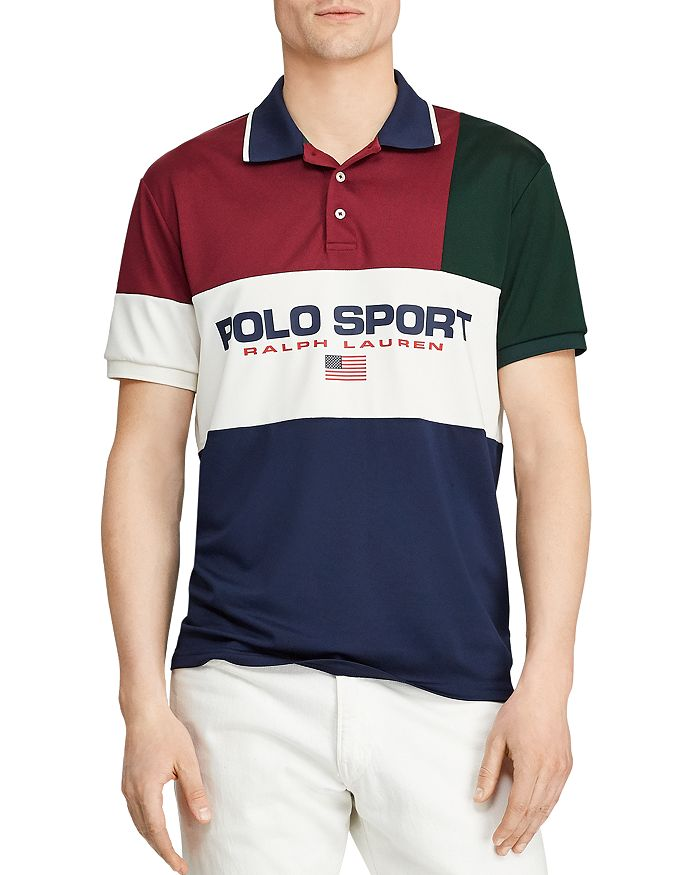Polo Ralph Lauren - Classic Fit Performance Polo Shirt