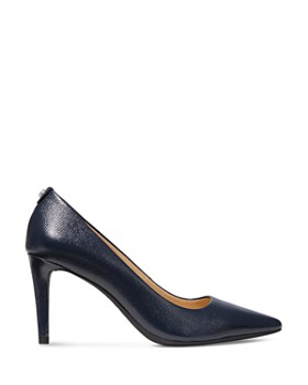MICHAEL Michael Kors - Women's Dorothy Flex Pointed-Toe High-Heel Pumps