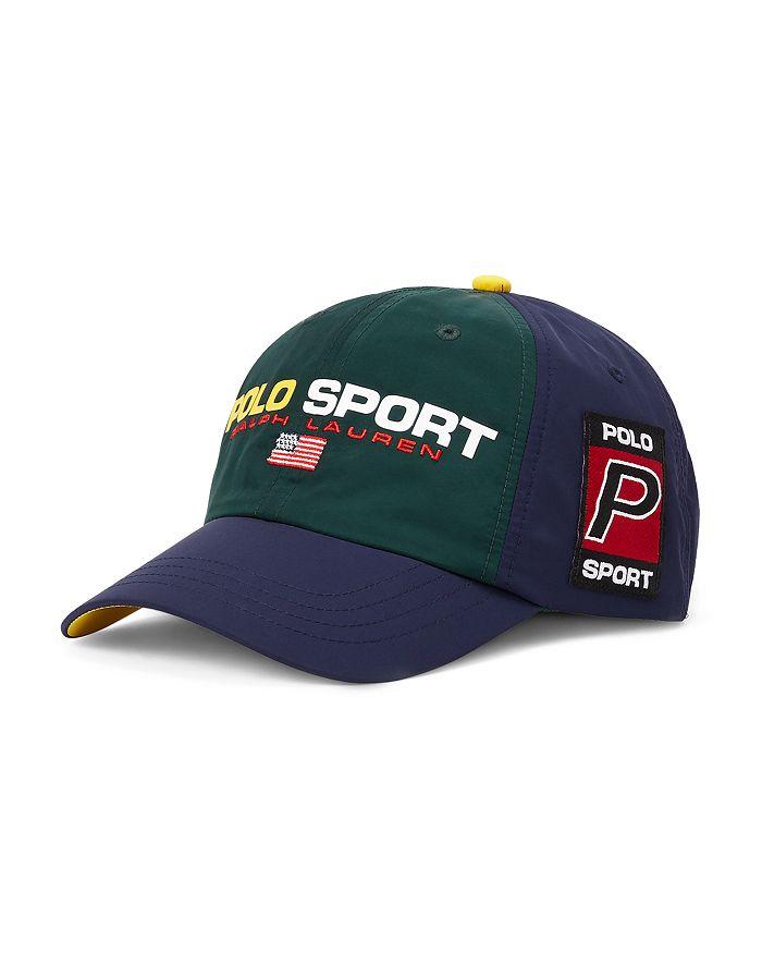 Polo Sport Nylon Cap