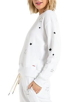 n:philanthropy - Lauren Star-Print Sweatshirt