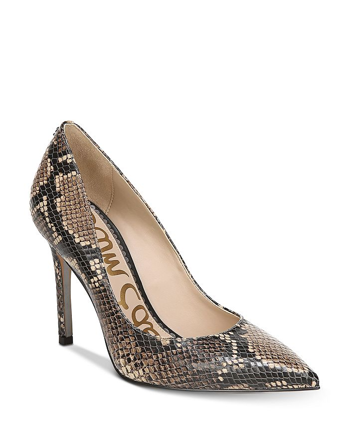 Sam Edelman - Women's Hazel Pumps
