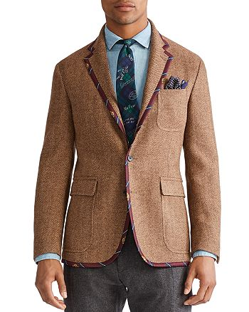 Polo Ralph Lauren - Herringbone Sport Coat