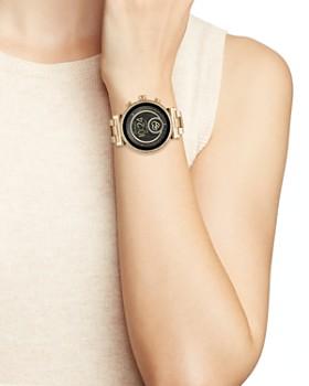 Michael Kors - Access Sofie 2.0 Touchscreen Smartwatch, 51mm