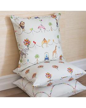 "Cloth & Co. - Zoey Pillow, 20"" x 20"""
