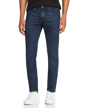 Boss Jeans DELAWARE3 SLIM FIT JEANS