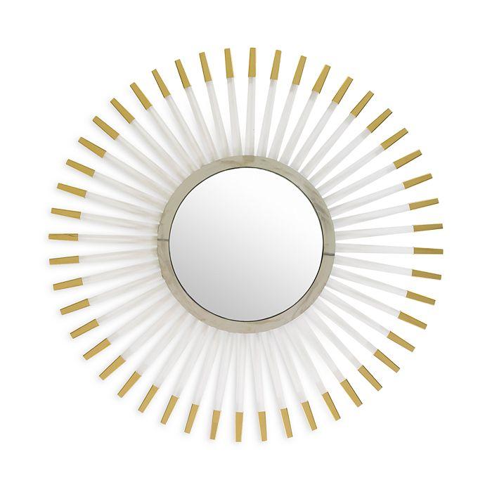 Surya - Anson Mirror