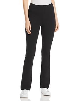 Lyssé - Tara Cotton Stretch Bootcut Pants