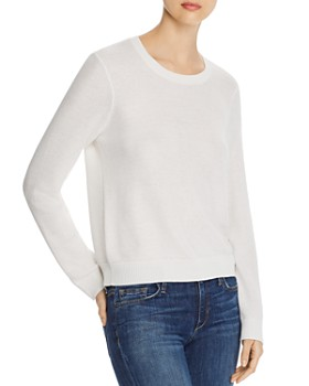 Eileen Fisher Petites - Open-Knit Sweater