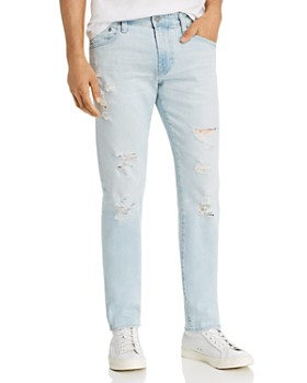 96536ad2ca7 AG - Tellis Slim Fit Jeans in 27 Years Surfrider ...