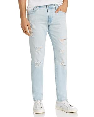 Ag Tellis Slim Fit Jeans in 27 Years Surfrider-Men