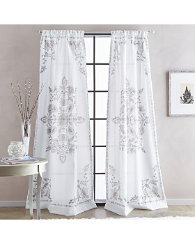 Peri Home - Farrah Rod Pocket Curtain Panels