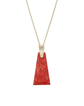 Kendra Scott - Collins Long Pendant Necklace, 30""