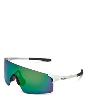 Oakley - Unisex EVZero Blades Sunglasses