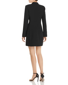 BCBGMAXAZRIA - Mini Blazer Dress