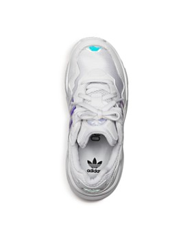 Adidas - Unisex Yung-96 Low-Top Sneakers - Toddler, Little Kid