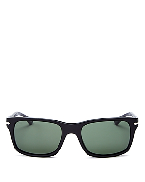 Persol Men's Square Sunglasses, 55mm