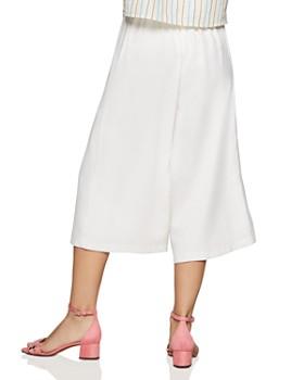 BCBGENERATION - Lace-Up Culottes