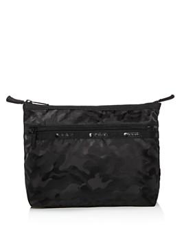 LeSportsac - Reiss Cosmetics Bag