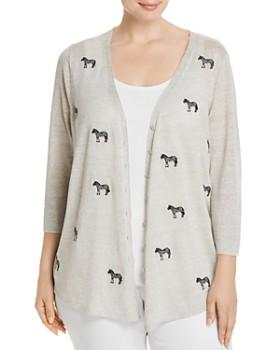 3ee2978350 Designer Plus Size Sweaters, Cardigans, Turtlenecks - Bloomingdale's