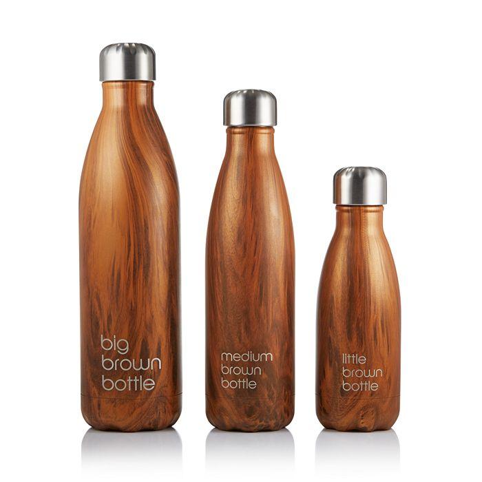 S'well - Little Brown Bottles - 100% Exclusive