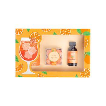 Sugarfina - Italian Spritz Candy Bento Box®, 2 Piece