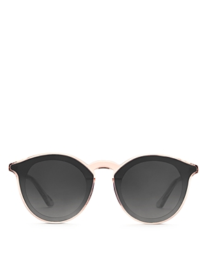 Women's Collins Nylon Round Sunglasses