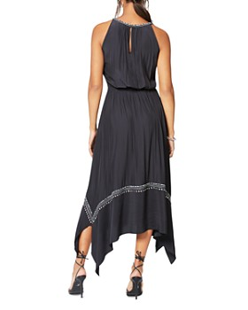 Ramy Brook - Felicity Sleeveless Embroidered Maxi Dress
