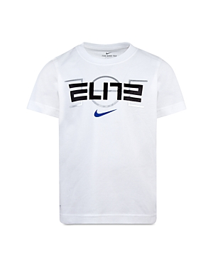 Nike Boys' Elite Court Tee - Little Kid