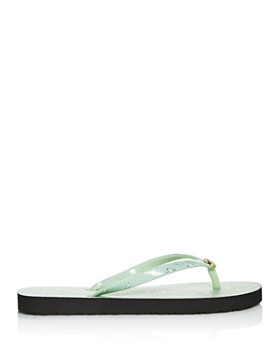 Tory Burch - Women's Slim Flip-Flops