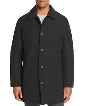 Cole Haan - Reversible Mac Coat