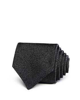 John Varvatos Star USA - Textured Classic Tie