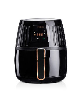 Crux - 2.6 Qt. Touchscreen Air Convection Fryer