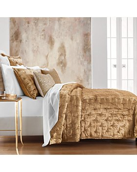 Hudson Park Collection - Velvet Diamond Quilted Collection - 100% Exclusive