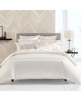 Hudson Park Collection - Luxe Frame Bedding Collection - 100% Exclusive