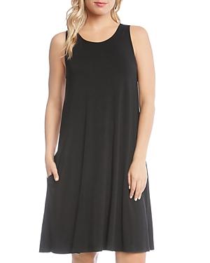 Karen Kane Chloe Jersey Knit Tank Dress-Women