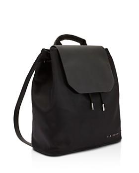 Ted Baker - Mahda Nylon Backpack